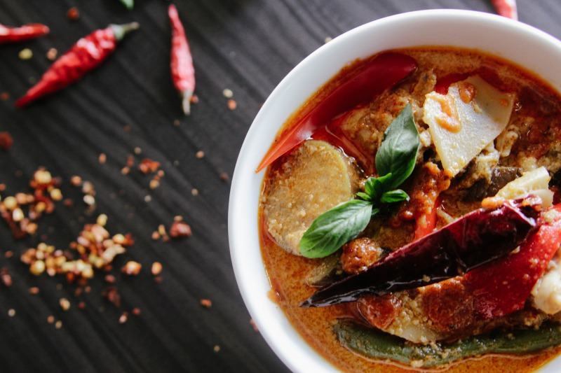 全部カルディ! 調理も簡単な本格「アジアン料理」オススメ商品ベスト5