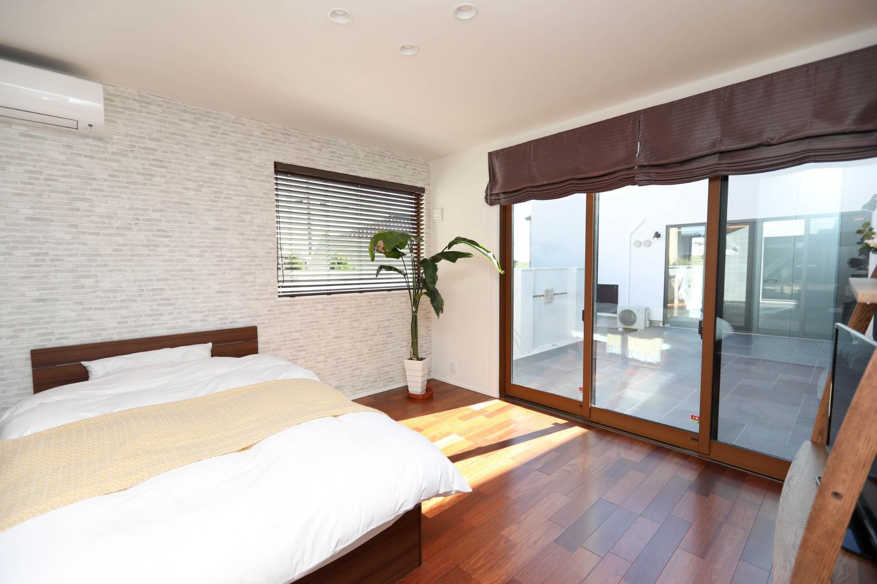 寝室をバリ島のリゾートホテルみたいにするには? 参考になるコーディネートまとめ