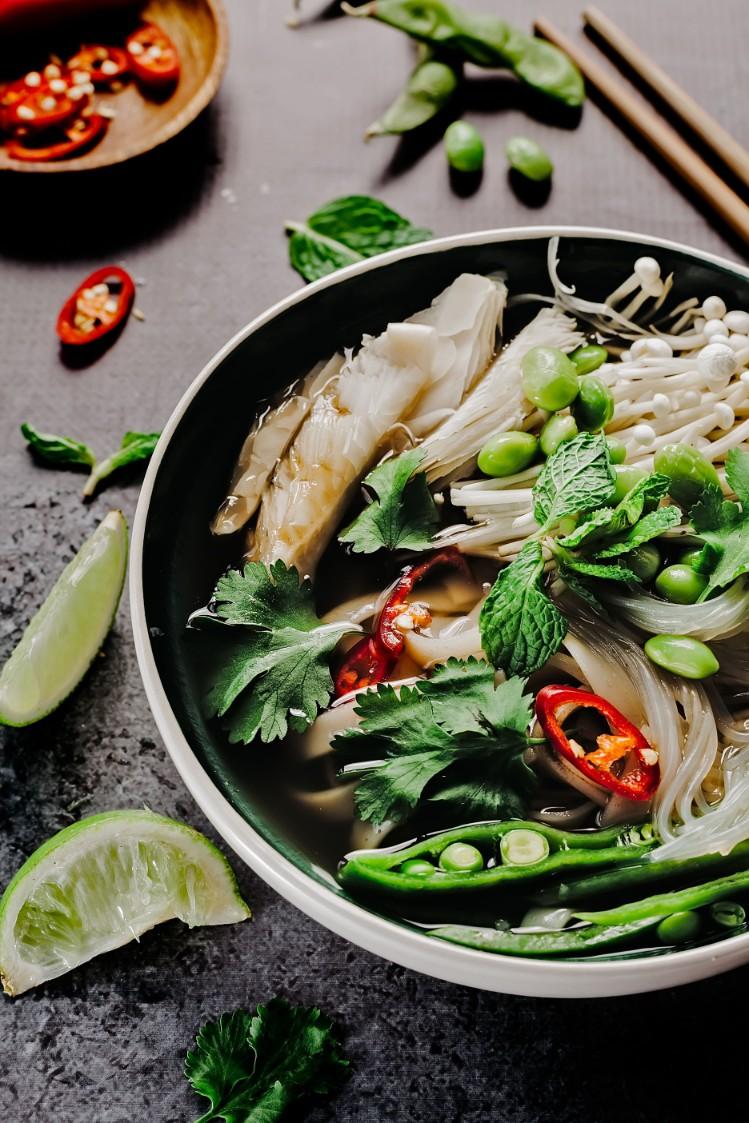 【コラム】ナシゴレンは◯◯料理?フォーは?間違えやすいアジアン料理のメニュー4つ