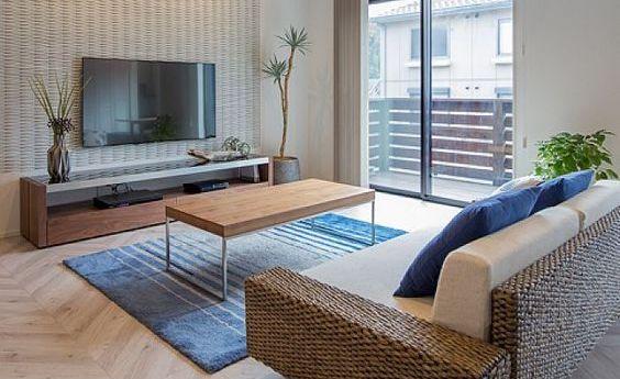 手編みのイス・テーブルを使った「バリ島リゾートホテル風コーディネート」まとめ